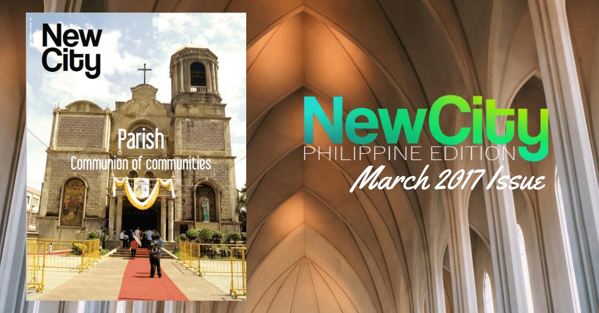 NewCityPH March 2017