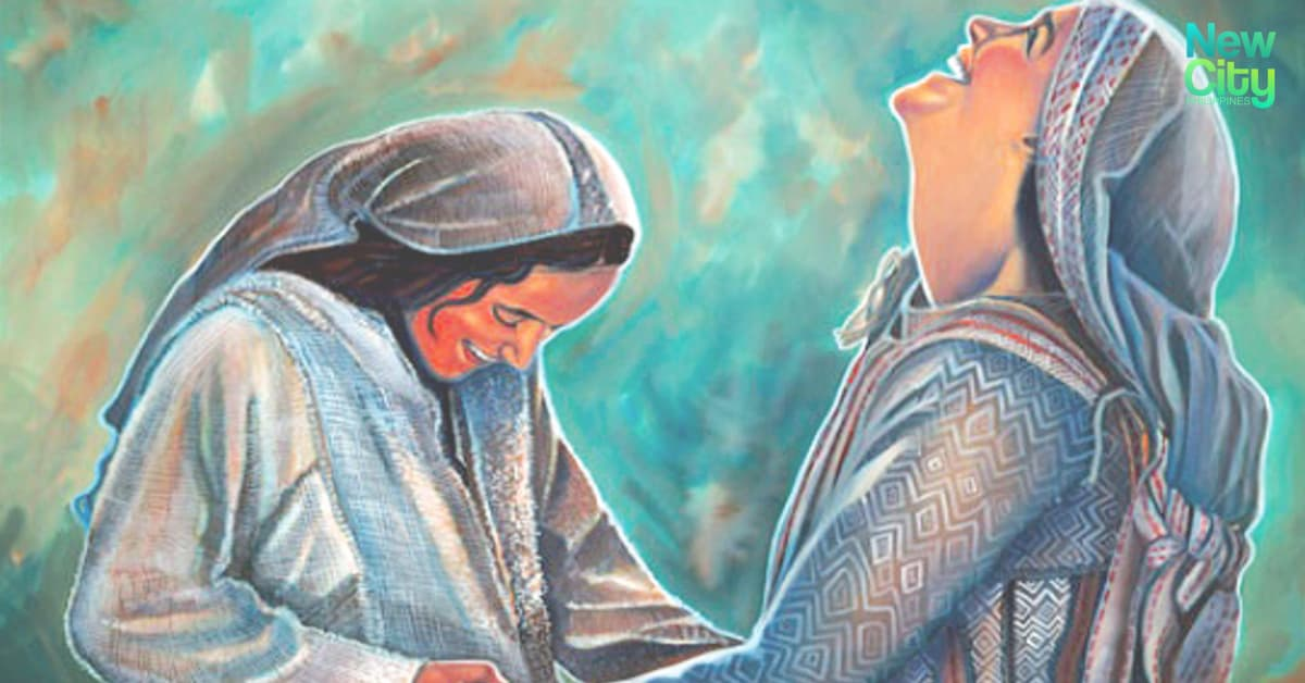 Magnificat and Women's Rights