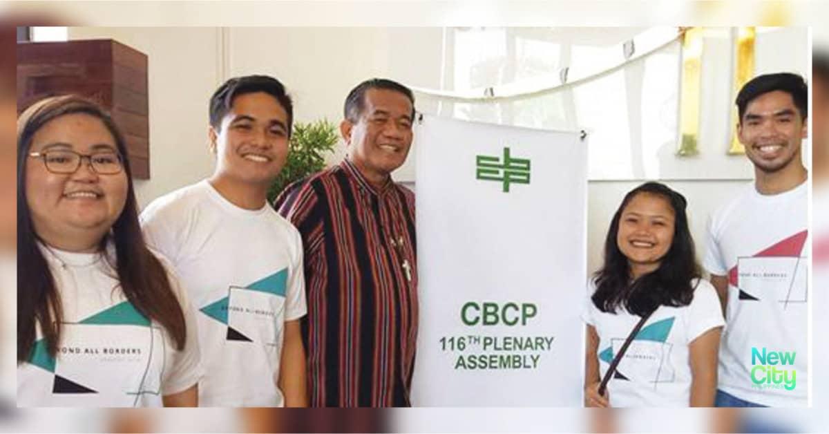 Philippine Bishops Express Support for Genfest 2018