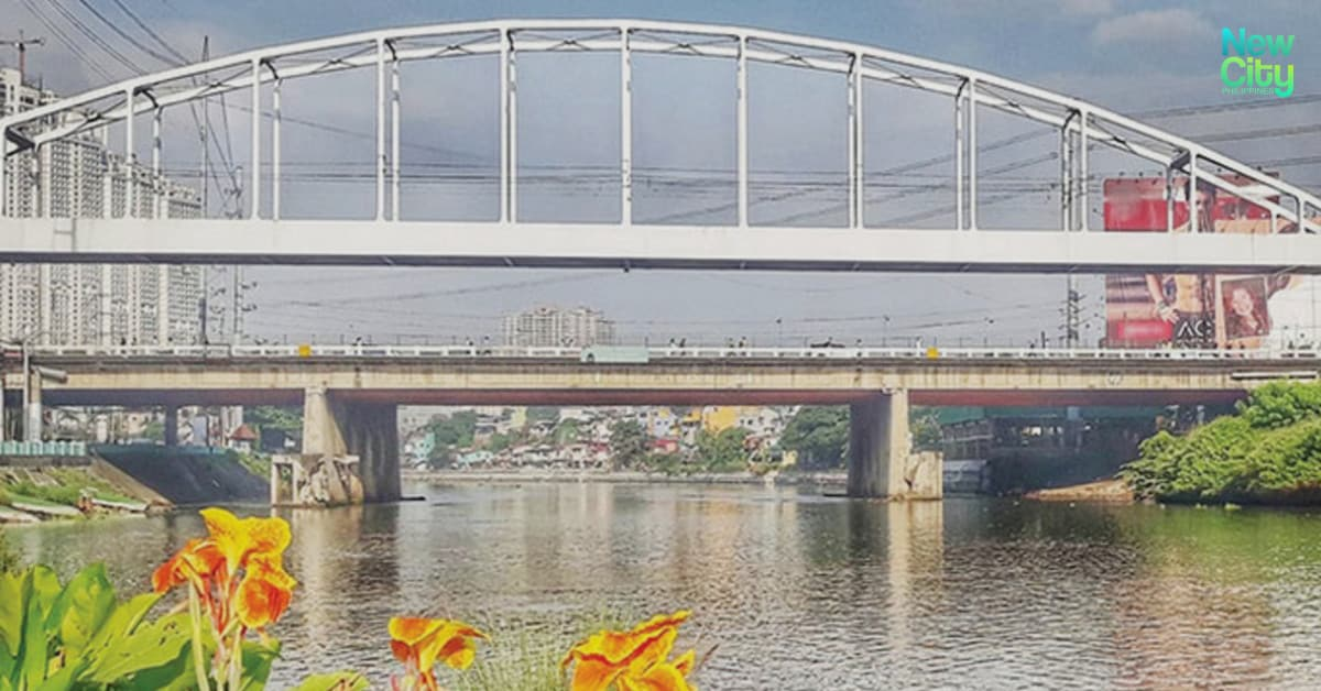 Pasig River Rehabilitation Feat Wins International Award