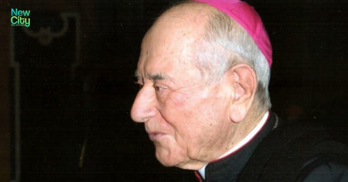 A Bishop Dedicated to Dialogue