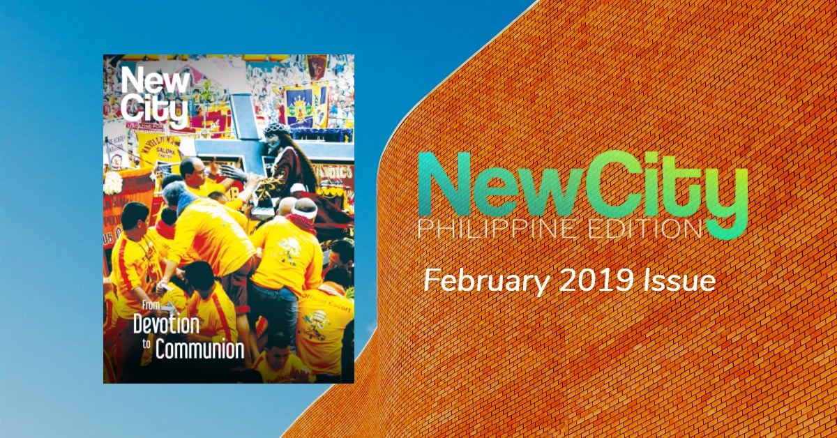 New City Magazine | February 2019