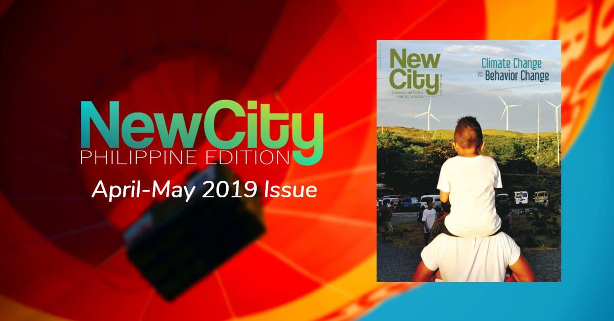 New City Magazine - April-May 2019