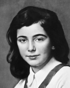Blessed Laura Vicuña